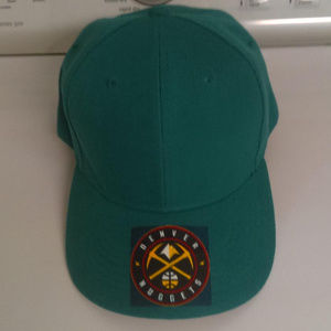 418dd0d092d Turquoise Denver Nuggets Hat Brand New. Turquoise Denver Nuggets Hat Brand  New.  20  20. Vintage Darrell Waltrip Tide Racing Hat